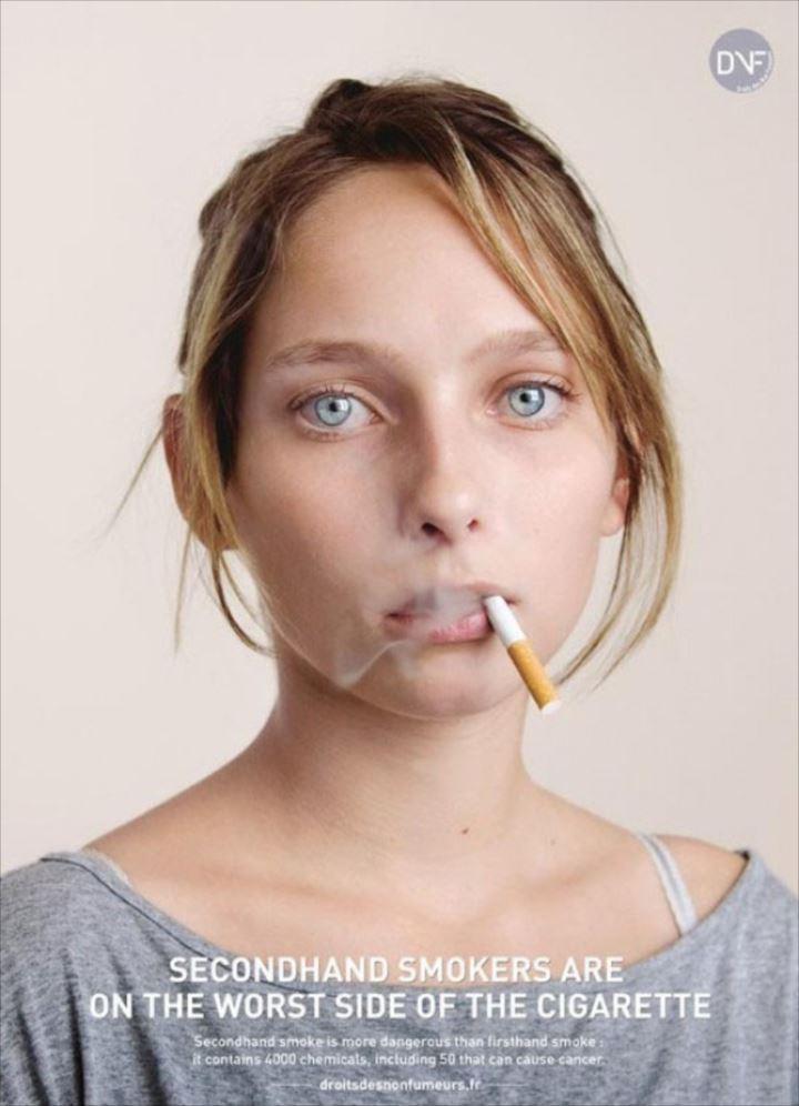 嫌煙広告11