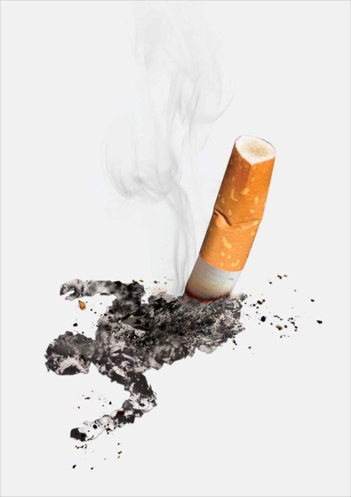 嫌煙広告21