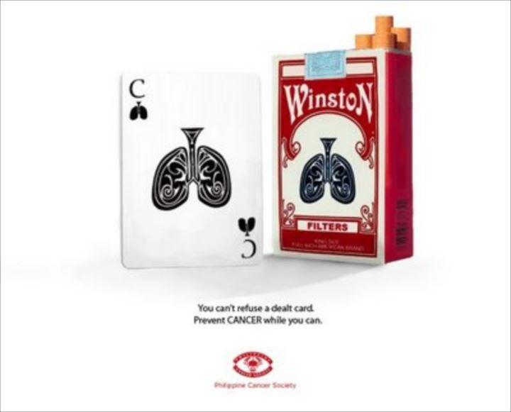 嫌煙広告22