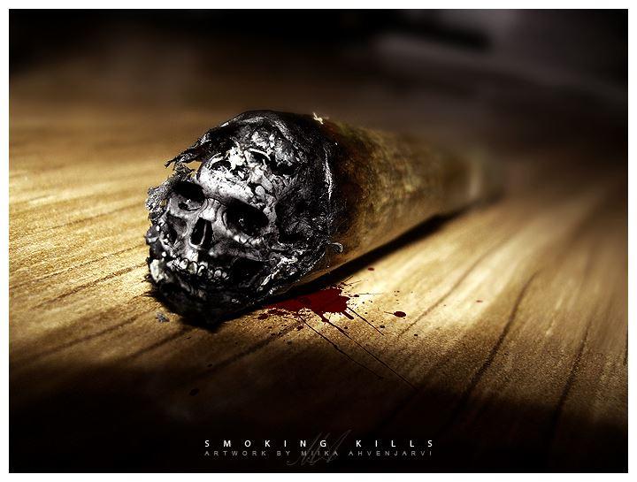 嫌煙広告24
