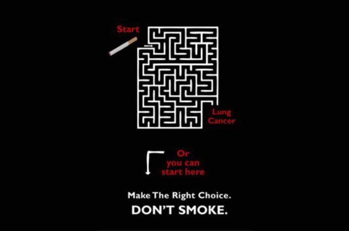 嫌煙広告28