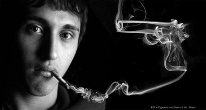 嫌煙広告3