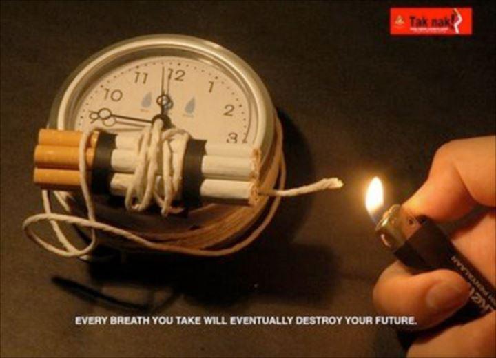 嫌煙広告50