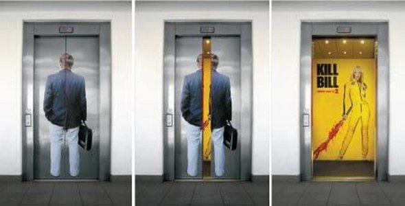 エレベータデザイン10