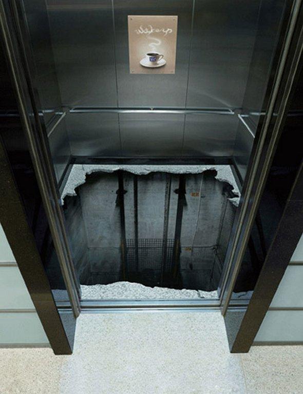 エレベータデザイン4