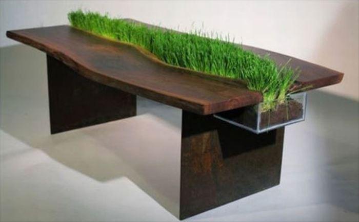 クリエイティブな家具11