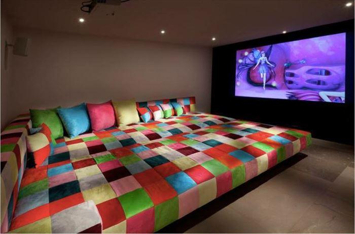 クリエイティブな家具13