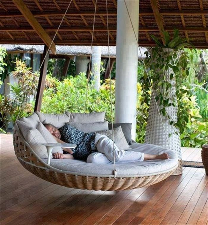 クリエイティブな家具14