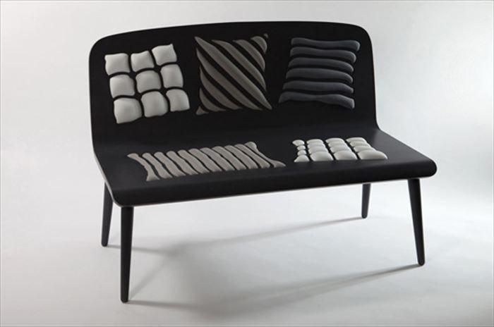 クリエイティブな家具42