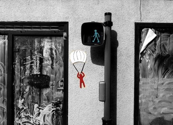 ストリートアート91