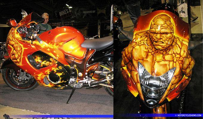 変わったバイク29