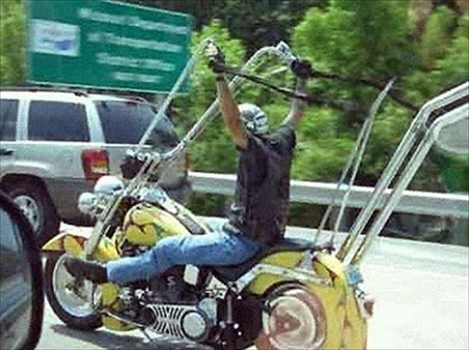 変わったバイク6