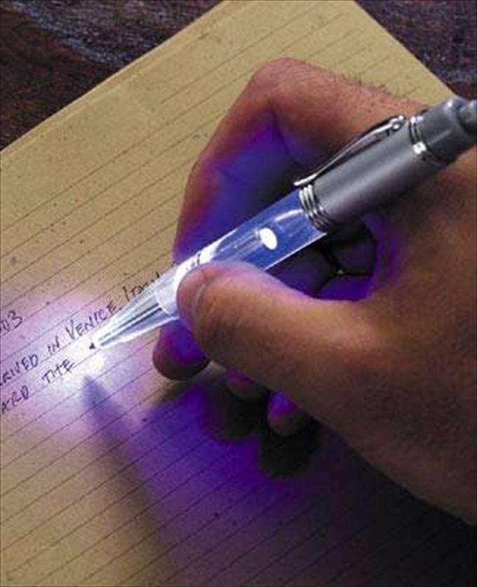 変わったペン13