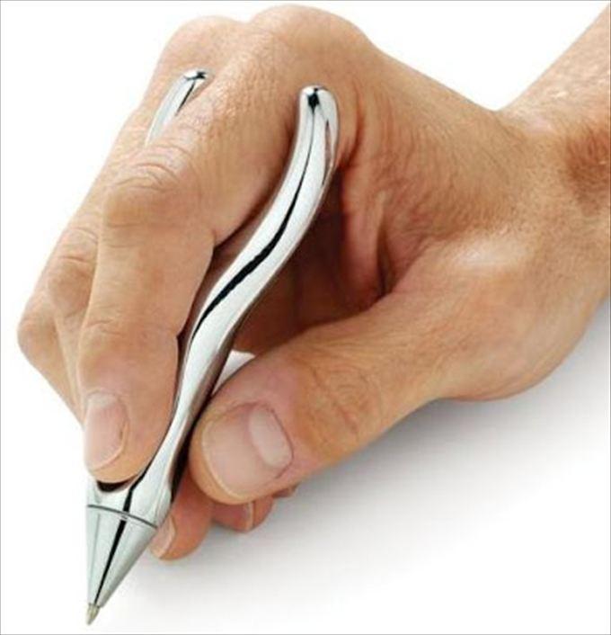 変わったペン26