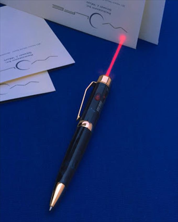 変わったペン9