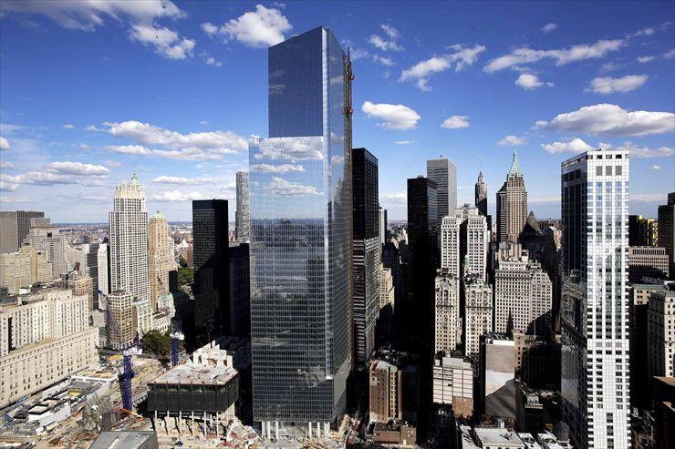 超高層ビルランキングTOP100(高さ順画像)