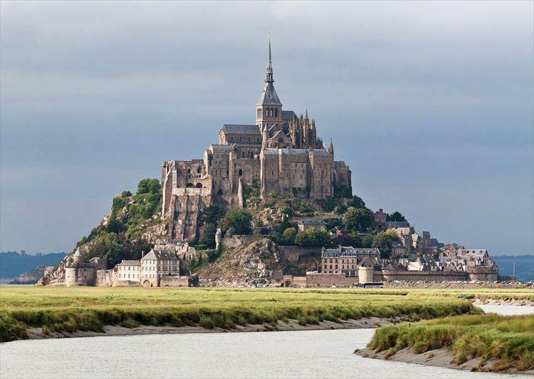 美しいお城 1