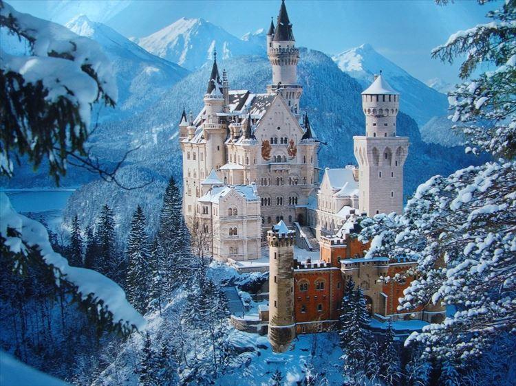 美しいお城 2.2