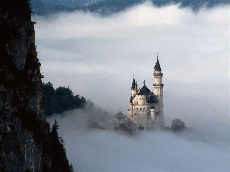 美しいお城 2.3
