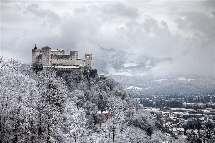 美しいお城 3