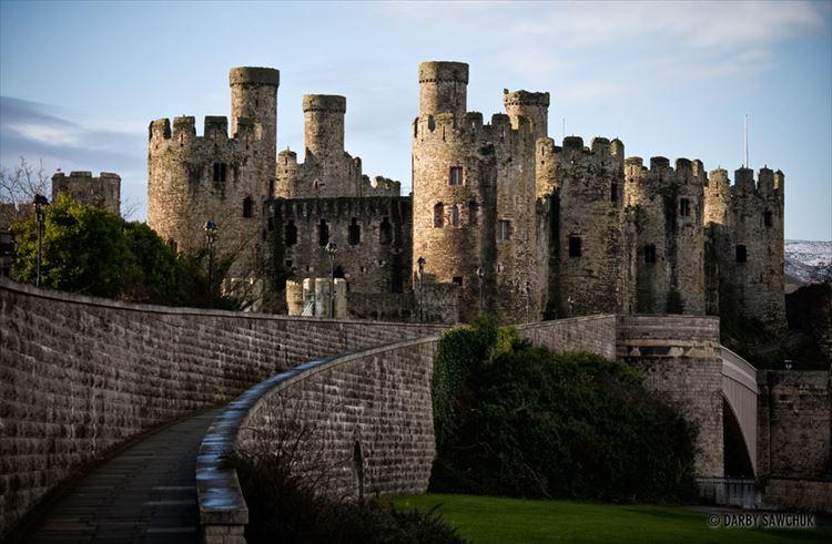 美しいお城 4