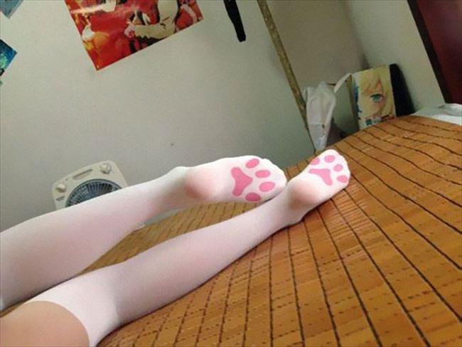 靴下タイツ2