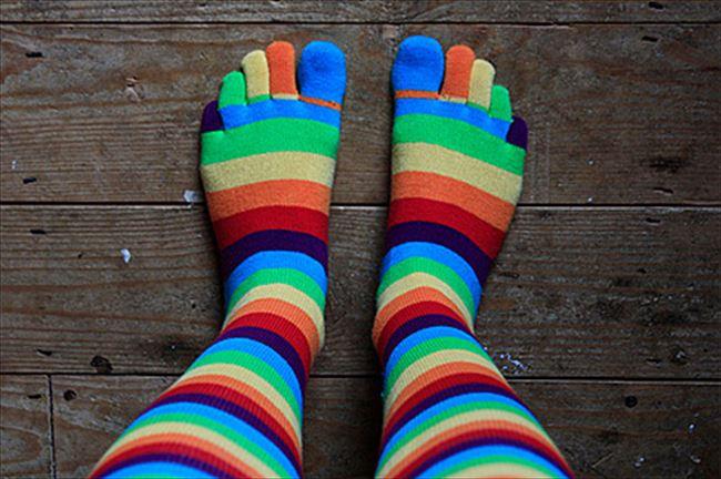 靴下タイツ57