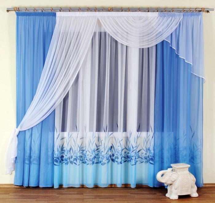 Home Tips Curtain Design: 海外の美しくおしゃれなカーテン総集編まとめ(画像)