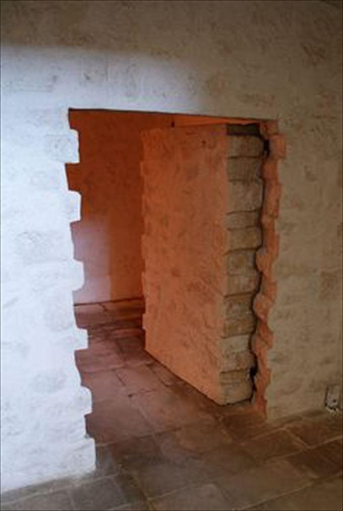 家の中に秘密基地!隠し部屋・扉のデザイン集!(画像)