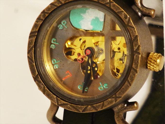 かわいい時計 32