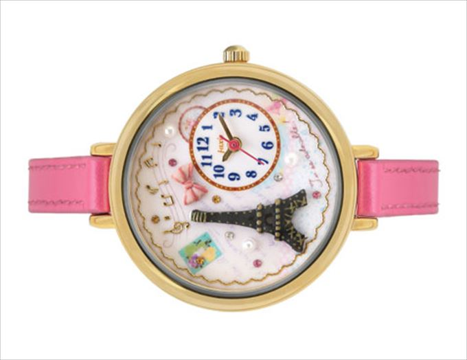かわいい時計 5