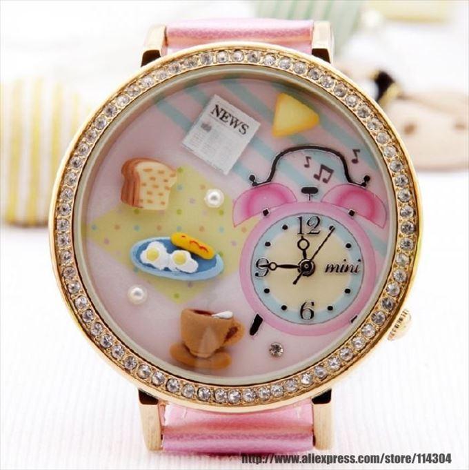 かわいい時計 50
