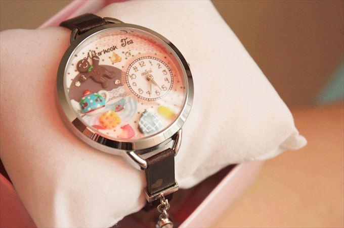 かわいい時計 52