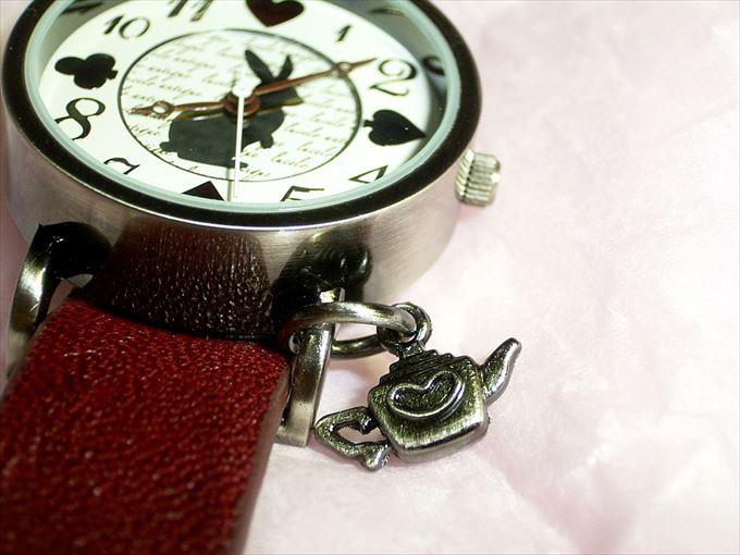 かわいい時計 6.5