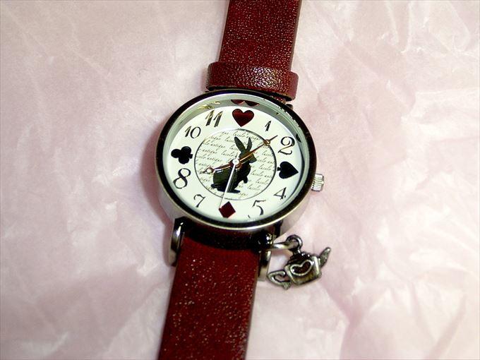かわいい時計 6