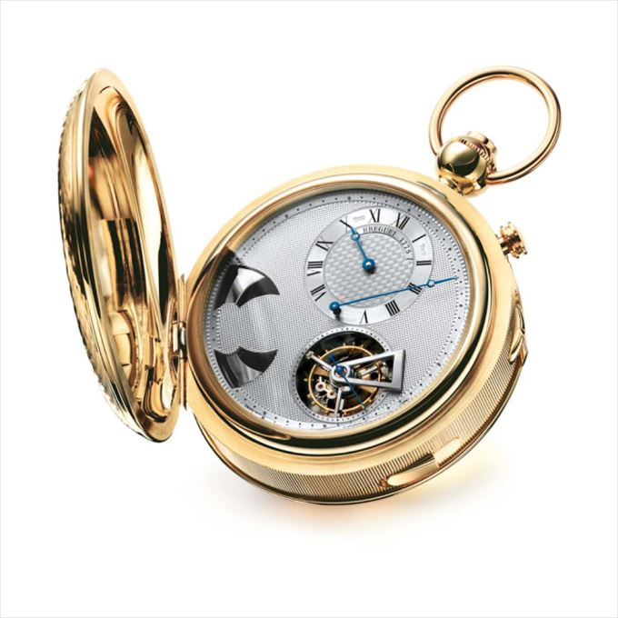 カッコイイ時計 12