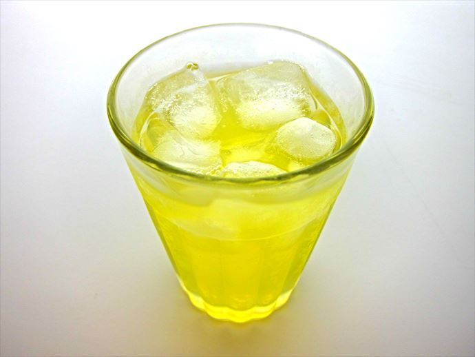 世界一の美味しい飲み物 42