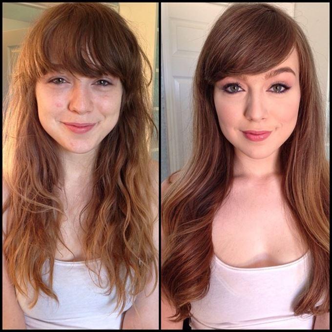 化粧の力29
