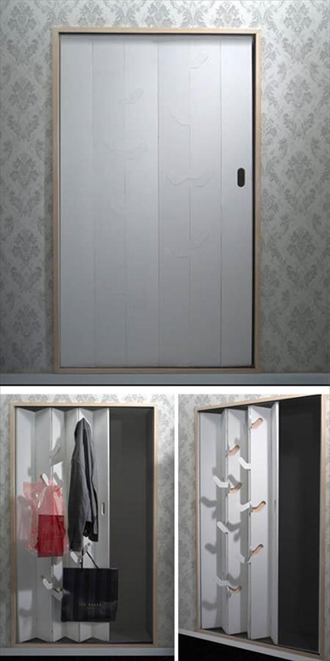 変わったドア31