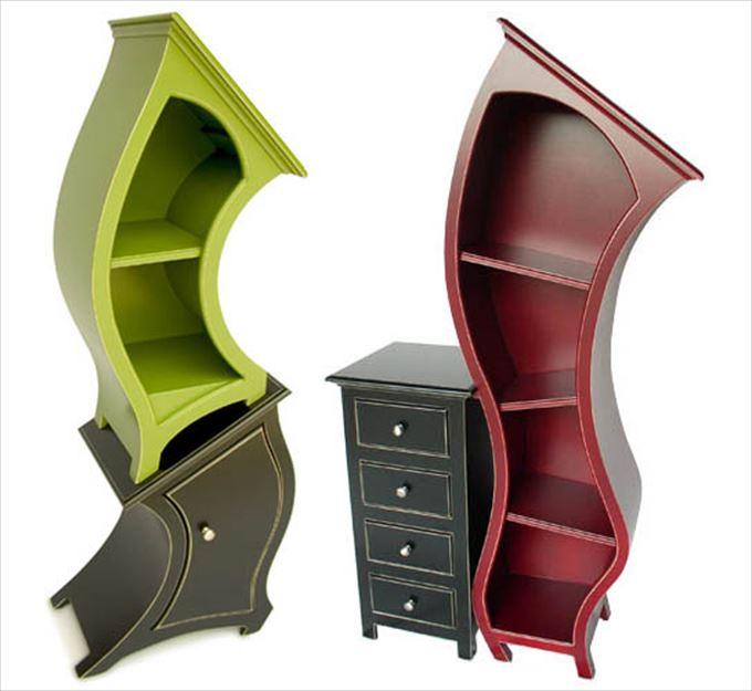 斬新なデザイン家具11