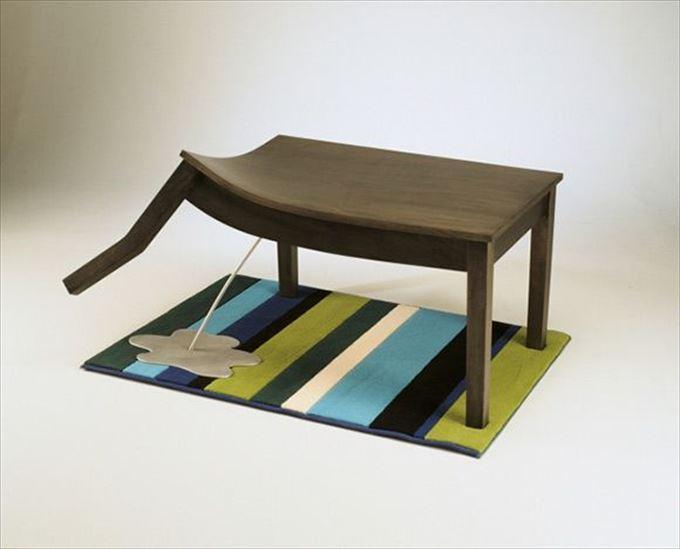 斬新なデザイン家具16
