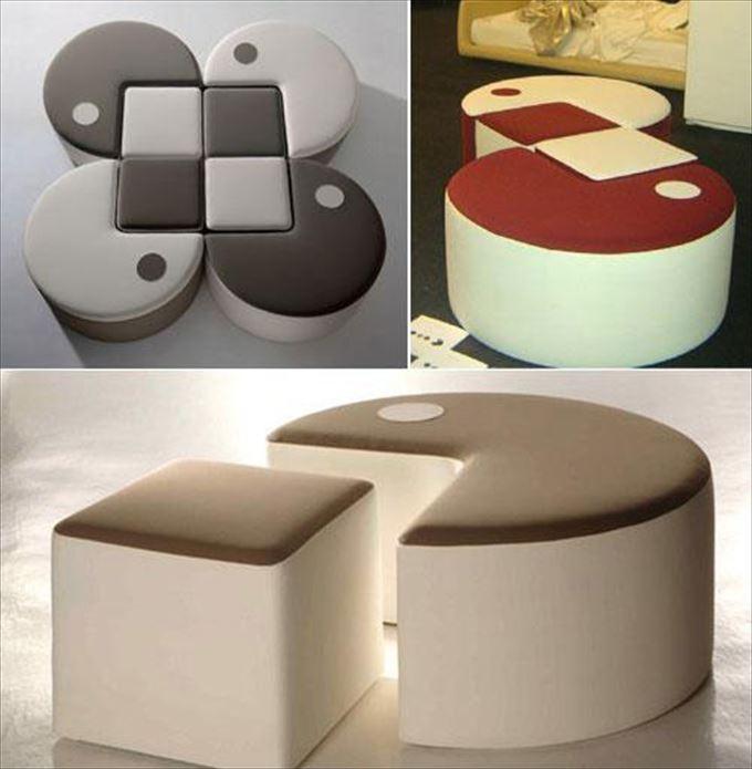 斬新なデザイン家具18