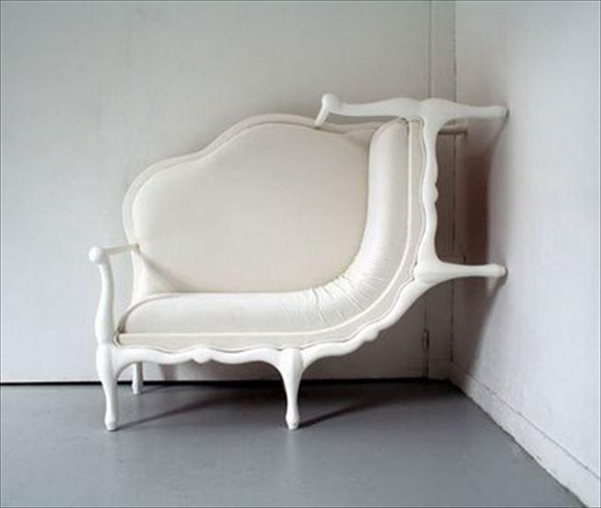 斬新なデザイン家具24