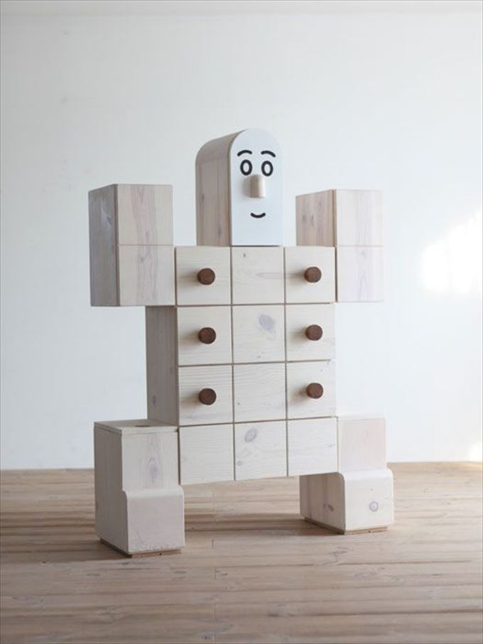 斬新なデザイン家具7