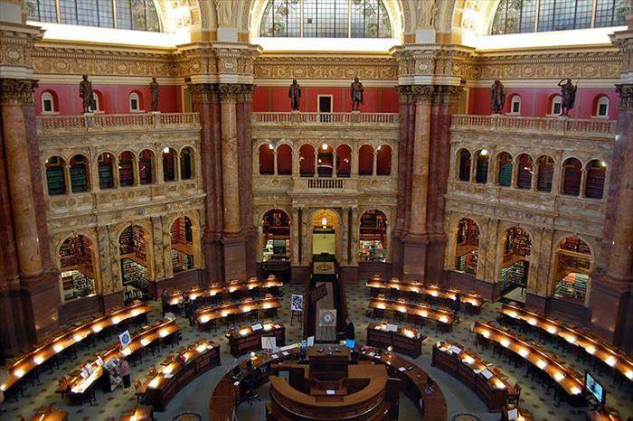 美しい図書館 20