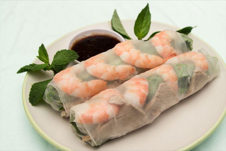 世界で一番美味しい食べ物ランキングベスト50(画像)