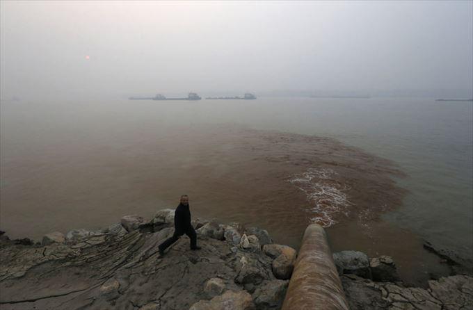 中国汚染 17