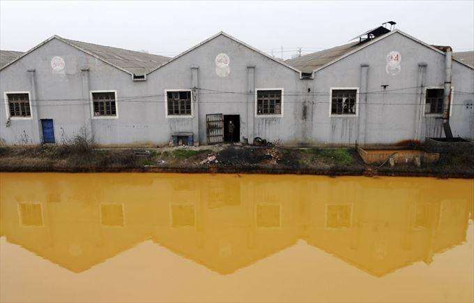 中国汚染 19