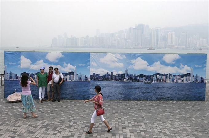 中国汚染 2