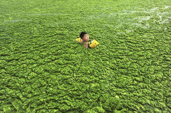 中国汚染 4